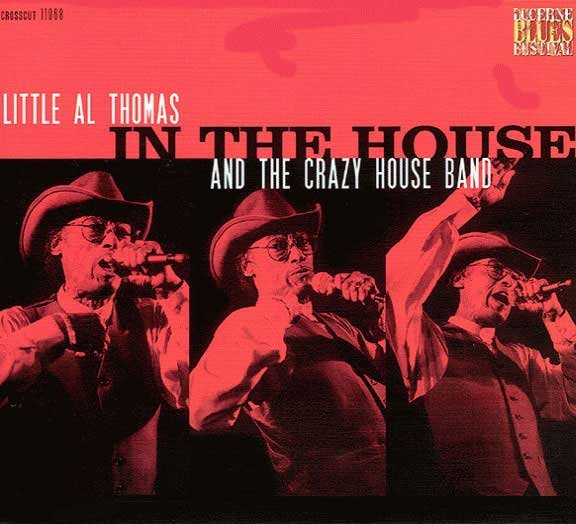 Little Al Thomas & The Crazy House Band