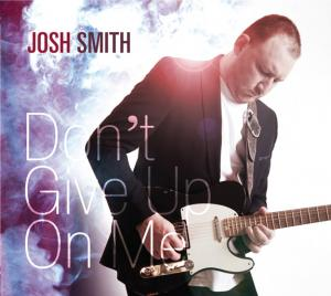 CCD 11105 Josh Smith - Don't Give Up On Me