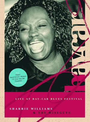 DVD 5002 Sharrie Williams - Live At Bay-Car