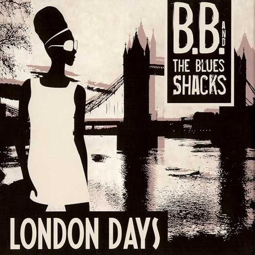 B.B. & The Blues Shacks