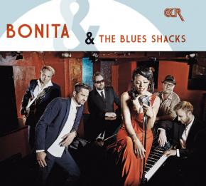 Bonita & The Blues Shacks Bonita & The Blues Shacks