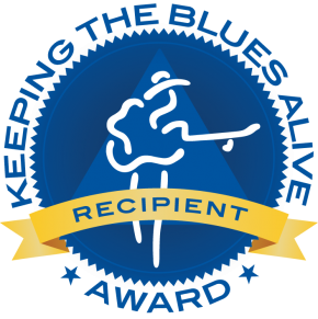 The Blues Foundation - Keepin The Blues Alive Award