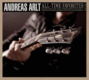 CCD 11103 Andreas Arlt - All-Time Favorites