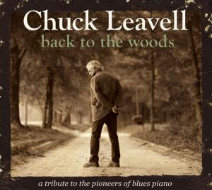 CCD 11107 Chuck Leavell - Back To The Woods