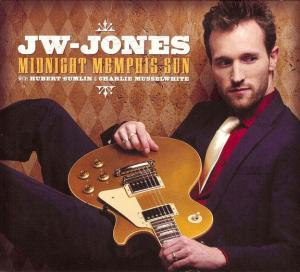 CCD 11102 JW-Jones - Midnight Memphis Sun