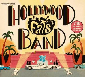 CCD 21069 Hollywood Fats Band - Complete 1979 Studio Sessions