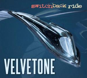 CCD 12008 Velvetone - Switchback Ride