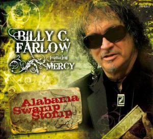 CCD 12013 Billy C. Farlow - Alabama Swamp Stomp