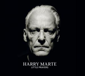 CD CCD 12014 Harry Marte - Little Prayers